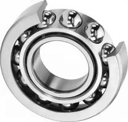38 mm x 80 mm x 36 mm  NSK 38BWD18 angular contact ball bearings