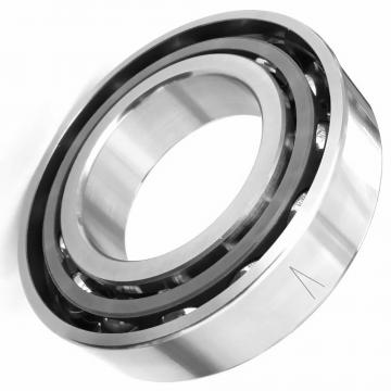 45 mm x 85 mm x 30.2 mm  NACHI 5209A angular contact ball bearings