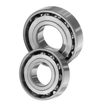 75 mm x 160 mm x 37 mm  NKE 7315-BECB-MP angular contact ball bearings