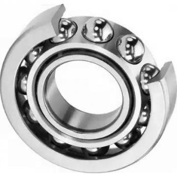 170 mm x 310 mm x 52 mm  NACHI 7234 angular contact ball bearings