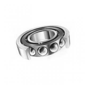 100 mm x 215 mm x 47 mm  NKE QJ320-N2-MPA angular contact ball bearings