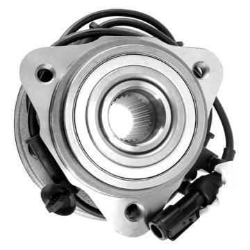 SKF VKBA 687 wheel bearings