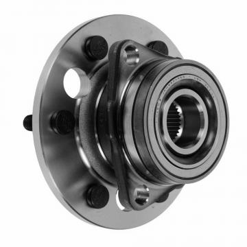 Toyana CX486 wheel bearings