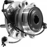 Toyana CX434 wheel bearings